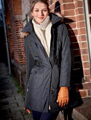 Køb dig en lækker frakke hvis du ikke allerede har en (foto gundtoft.dk)