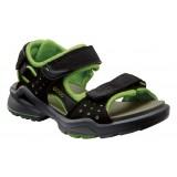 Ecco sandaler er også til børn (foto eventyrsport.dk)