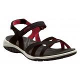 Det er mere sommer når du har sandaler på (foto eventyrsport.dk)