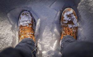 vinterstøvler mænd