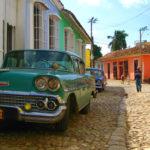 Cuba vil helt sikkert aldrig skuffe (foto: svanerejser.dk)